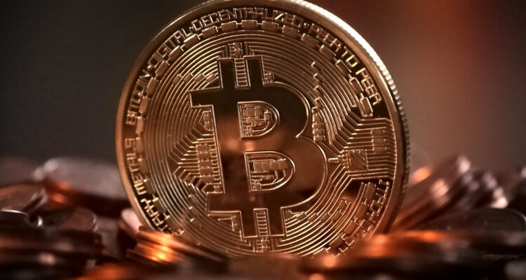 The use of cryptocurrency as a payment method is growing.