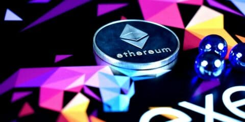 ethereum will revolution the world