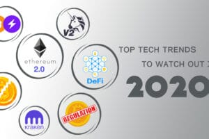 top tech trends in 2020