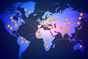 blockchain and the global economy