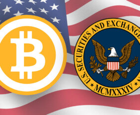 US SEC and cryptocurrency