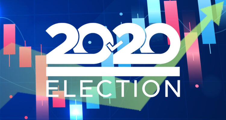crypto market predictions and election 2020
