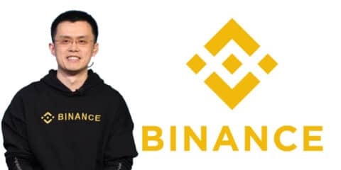 CZ and Binance, a success story