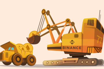 Binance launches Ethereum mining pool