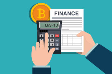 blockchain contributed to simplified finance compliance