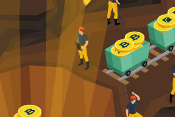 bitcoin and ethereum mining