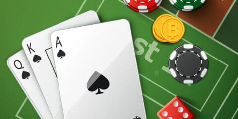 Winning Poker Network is experiencing a 95% bitcoin payout surge