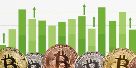 Bitcoin price surge was the effect of COVID 19, current political event, and massive adoption from various financial institutions.