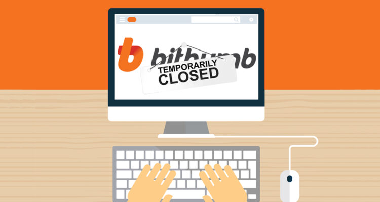 Bithumb temporary closes its offices in Gangnam and Seoul Lorea
