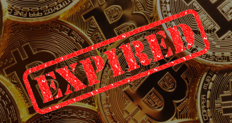 $750M CME bitcoin options to expire