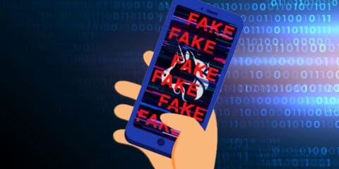 Fake Uniswap app caused a user to $20,000 in losses