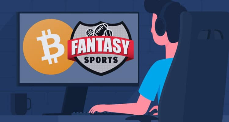 fantasy sports in blockchain is an emerging market
