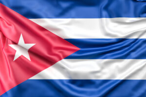 Cuba is now into state-level crypto adoption.