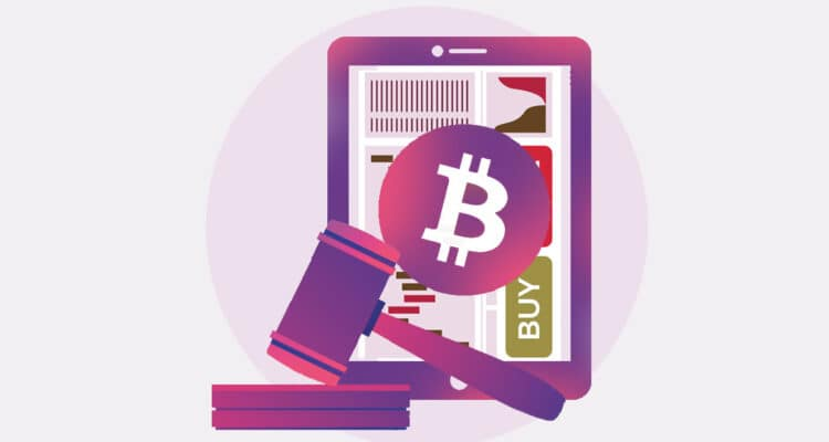 justice served for crypto crime victims