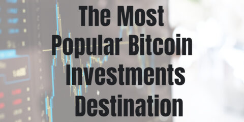 bitcoin investment destination