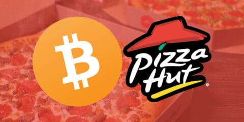 PIzza Hut Venezuela now accepts bitcoin for payment