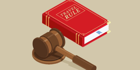 Travel Rule or Bank Secrecy Law