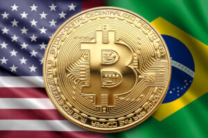 US DOJ help Brazil to confiscate $24M worth of cryptocurrency