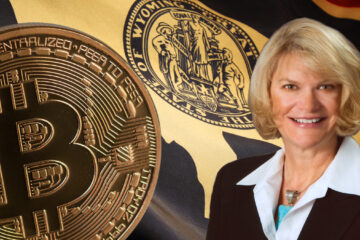 Cynthia Lummis, upcoming Wyoming senator a pro-bitcoin