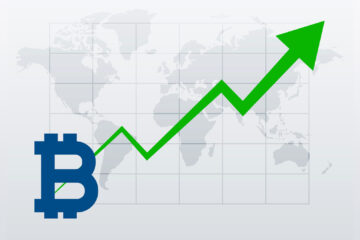 top reasons for bitcoin's all-time high