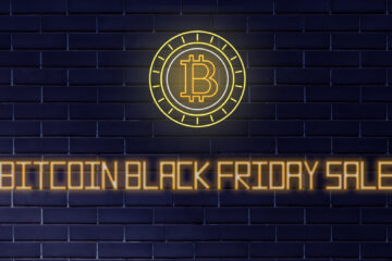 bitcoin black friday sale
