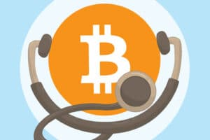 blockchain technology can be utilized to revolutionized the healthcare industry