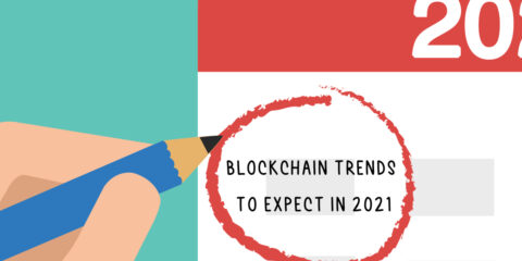 blockchain trends in 2021