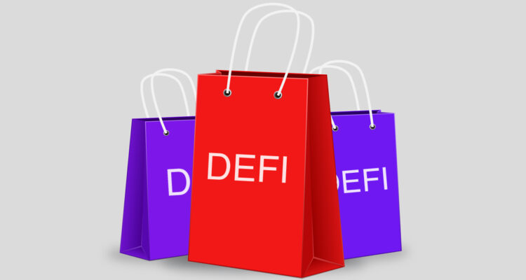 how adoption of DeFi can benefit the E-commerce industry
