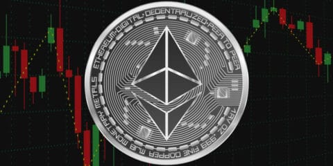 Ethereum on a new high in 2020