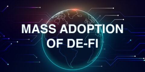 DeFi mass adoption