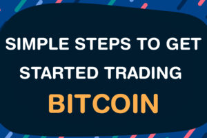 simple steps to start trading bitcoin