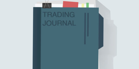 trading journal is a necessity for traders