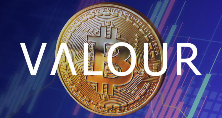 Valour Launches First Free Bitcoin ETP