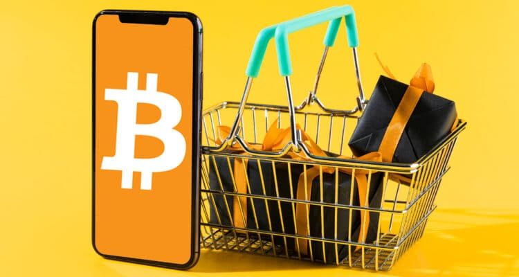 what to buy with your crypto during Christmas