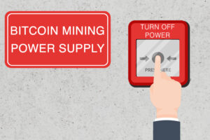 Chinese authorities ordered electricity suppliers to shut off power supply for Yunnan bitcoin miners