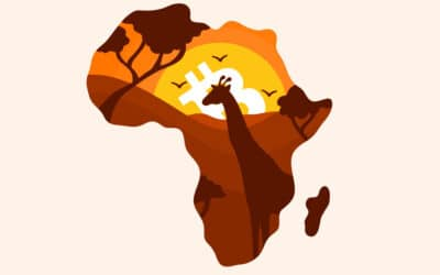 Institutional investors are needed for Africa's crypto market to reach maturity