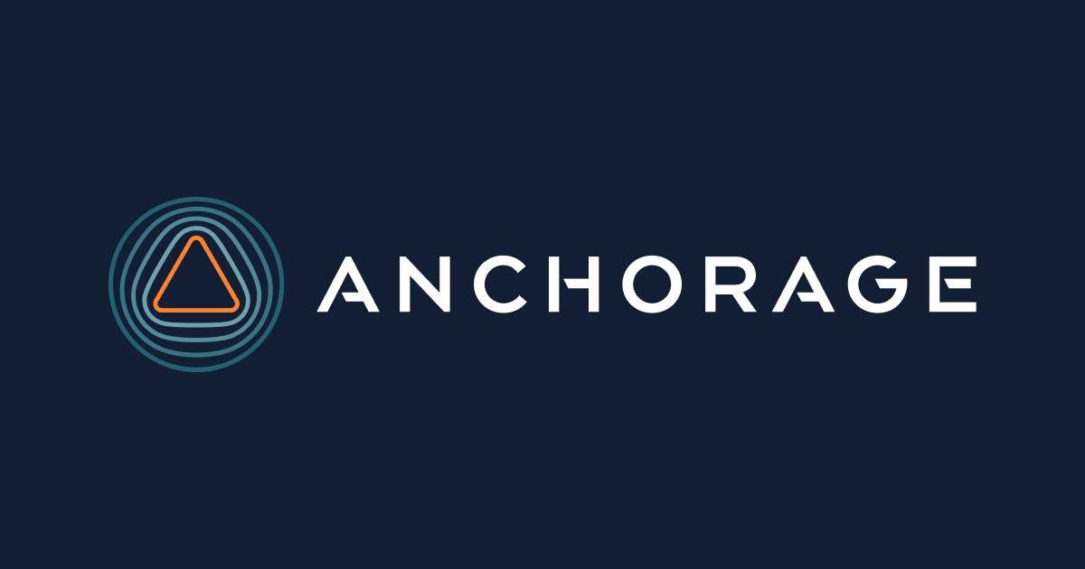 Anchorage is now a licensed crypto bank