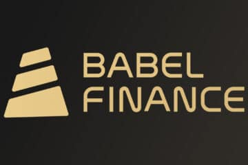 Babel Finance accepts machines from bitcoin miners as loan collateral