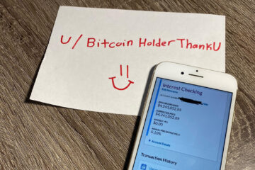 private key finally recovered uncovering $4M worth of BTC
