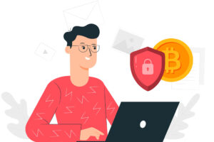 steps how to make your computer safe for crypto trading