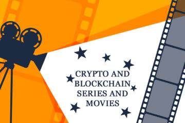 crypto and blockchain movies and drama series