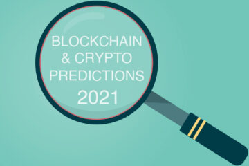 blockchain and crypto predictions for 2021