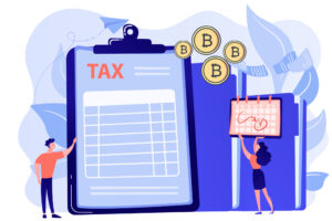crypto taxation in 2021