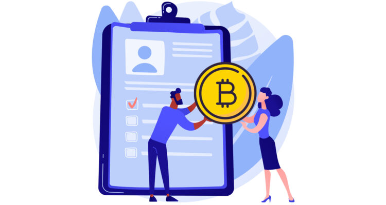Crypto loans are fast gaining popularity due to its convenience compared to traditional loans