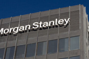 Morgan Stanley acquired 10% stake with Microstrategy