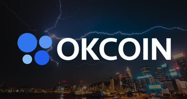 OKCoin adds Bitcoin's Lightning Network in Q1 of 2021