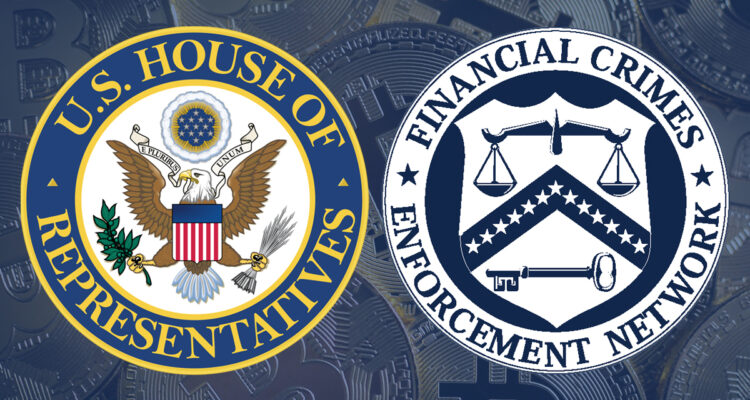 8 members of US Congress raise concerns over the new crypto KYC rule by the US Treasury