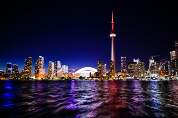 Canadian regulators approve first bitcoin ETH for North America