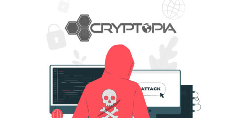 On Feb. 1, New Zealand-based crypto exchange Cryptopia was hacked while under liquidation process