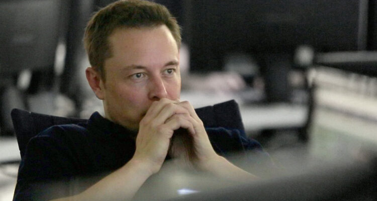 Elon Musk, the most influential person in the crypto world